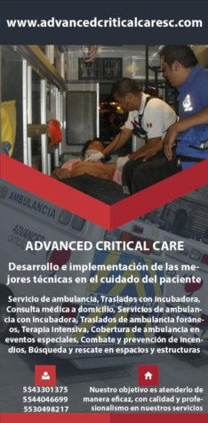 banner home advanced critical care final